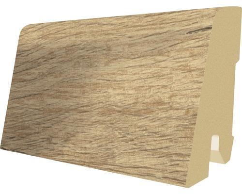 Podlahová lišta L453