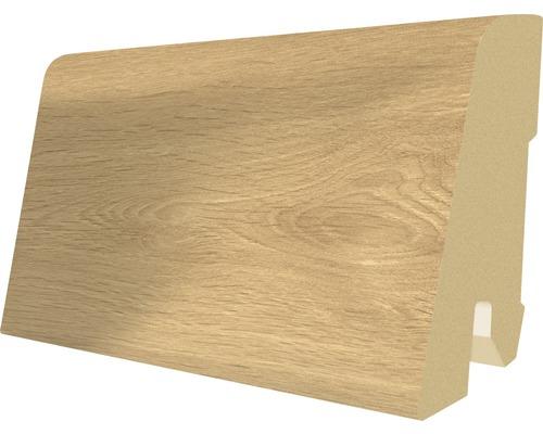 Podlahová lišta L416
