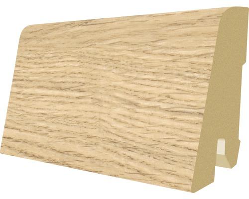 Podlahová lišta L499