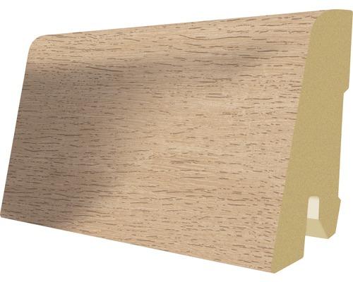 Podlahová lišta L535