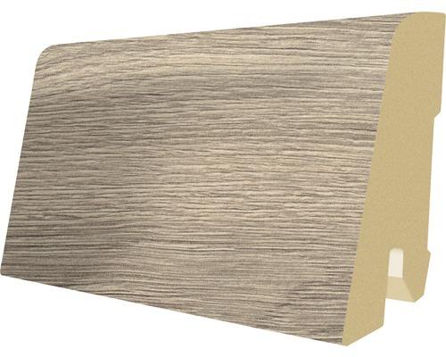 Podlahová lišta L380