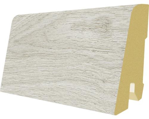 Podlahová lišta L498