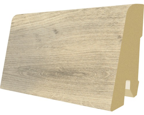 Podlahová lišta L405