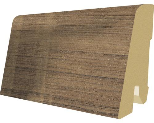 Podlahová lišta L382