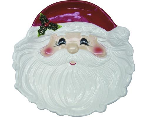 Talíř Santa 32,5 x 32 cm