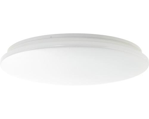 LED stropní svítidlo Brilliant Farica Starry 36W 3600lm 3000K bílé s dálkovým ovládáním