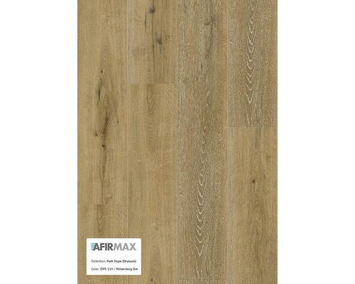 Vinylová podlaha Dry Back 114 lodní paluba 18,9x122,7cm 16ks