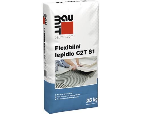 Flexibilní lepidlo Baumit C2T S1 25kg