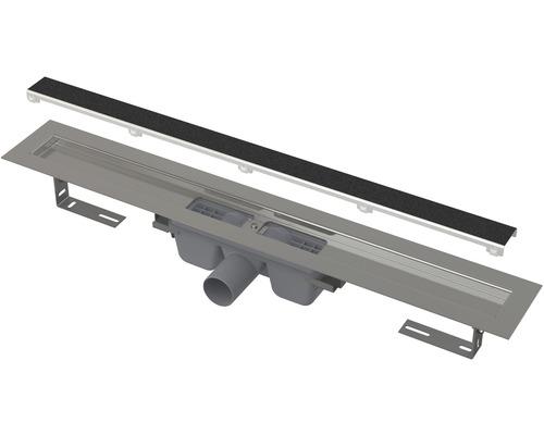Sprchový žlab Alcaplast 1110 mm APZ15 MARBLE 1050