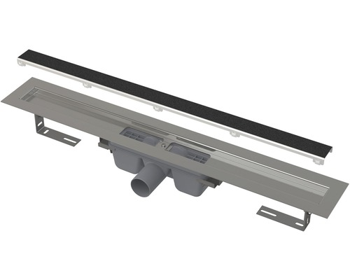 Sprchový žlab Alcaplast 610 mm APZ15 MARBLE 550