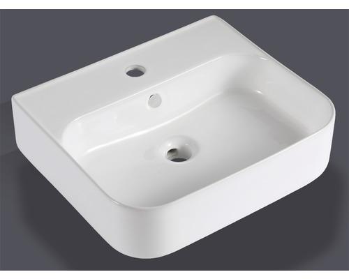 Umývátko Jungborn NIENNA 46 cm bílé