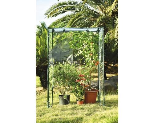 Fóliovník na rajčata 50 x 100 x 150 cm