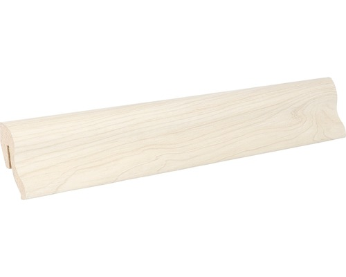 Podlahová lišta MDF 22 x 40 x 2600 mm javor