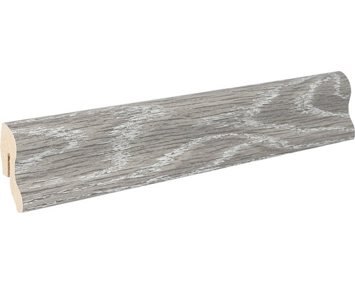 Podlahová lišta MDF 22 x 40 x 2600 mm B517 dub starý