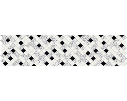 PVC obkladový panel Moire 0,6 mm
