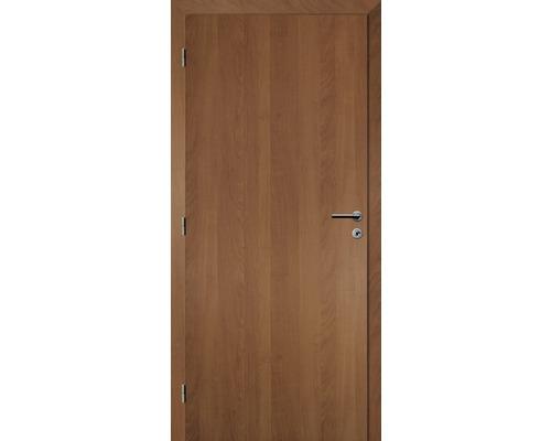 Interiérové dveře Solodoor plné 60 L fólie olše