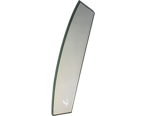 Aurlane skleněná odkládací přihrádka 30 cm AURL220