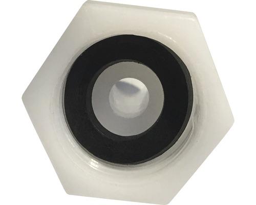 Aurlane 180° spojovací kus pro tyč pro ruční sprchu AURL330
