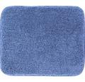 WC Předložka do koupelny Grund Melange modrá 50x60 cm