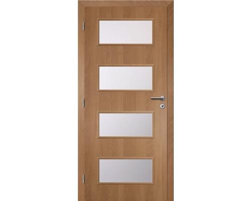 Interiérové dveře Zenit 28 80 L olše