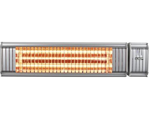 Terasový tepelný zářič Eurom Golden Amber Smart 2000 W