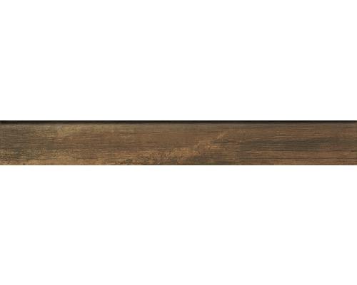 Sokl Arbor hnědý 7x60,5 cm