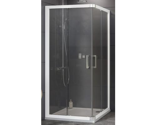 Sprchový kout RAVAK 10° 1ZI70100Z1