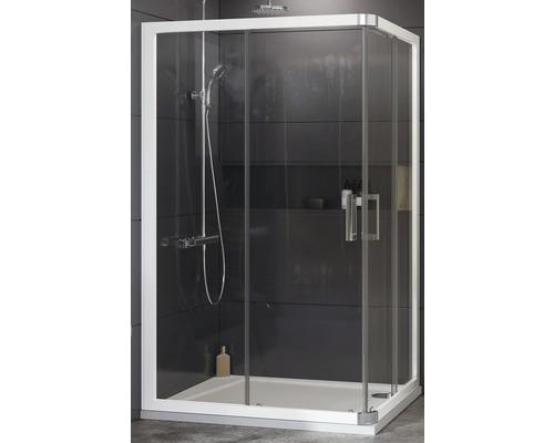 Sprchový kout RAVAK 10° 1ZJD0100Z1