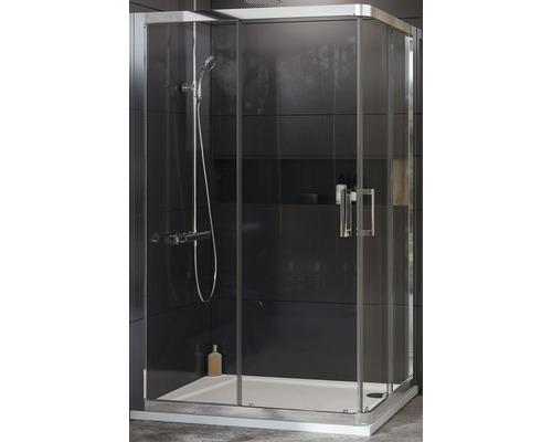 Sprchový kout RAVAK 10° 1ZJ70C00Z1