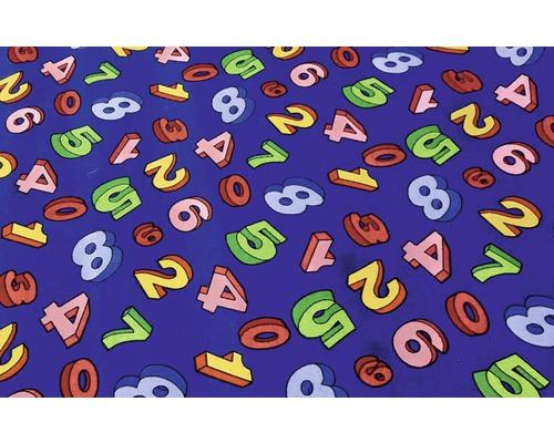 Koberec Play 890, modrá, šíře 4m