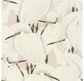Vliesová tapeta Exotic růžová 10,05 x 0,53 m