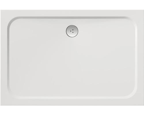 Sprchová Vanička RAVAK Galaxy Pro Chrome GIGANT 120x90 cm XA04G701010