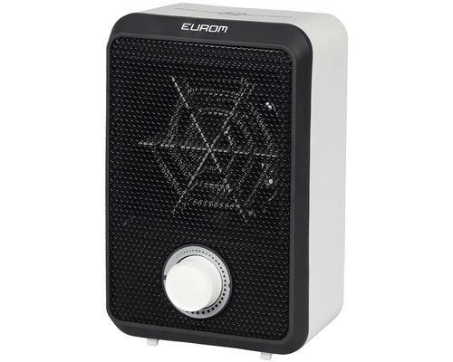 Ohřívač Eurom Mini 600 Watt