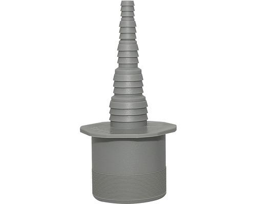 Hadičník vsuvný DN 50 pro hadice 8-25mm