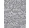 Vliesová tapeta Ornament šedá 10,05 x 0,53 m
