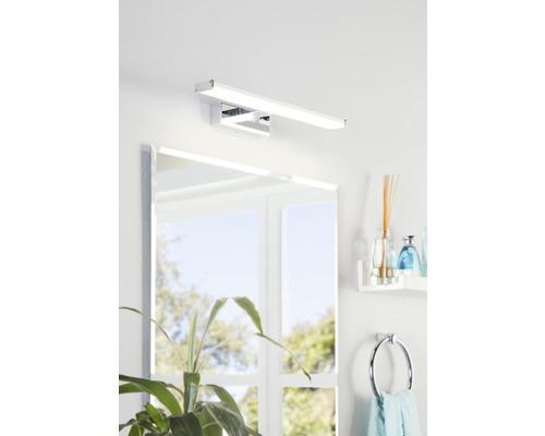 LED osvětlení do koupelny Eglo 96064 PANDELLA 1 7,4W/900lm/ocel