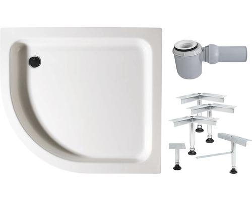 Sprchová vanička Schulte 100x90 cm D99109004