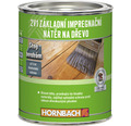 Impregnace základ na dřevo exteriér 750 ml