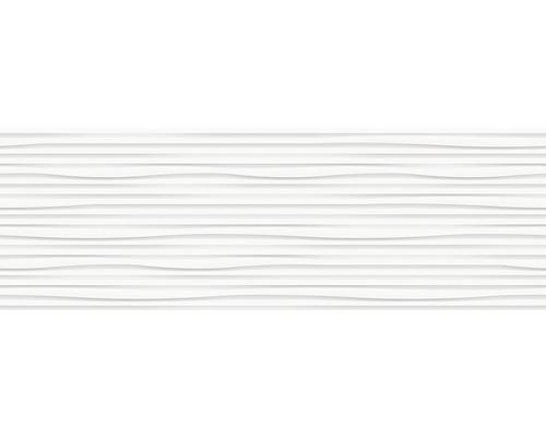 Dekor White Sea Mate 30x90 cm
