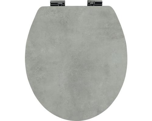 Záchodové prkénko SOFTSTONE1