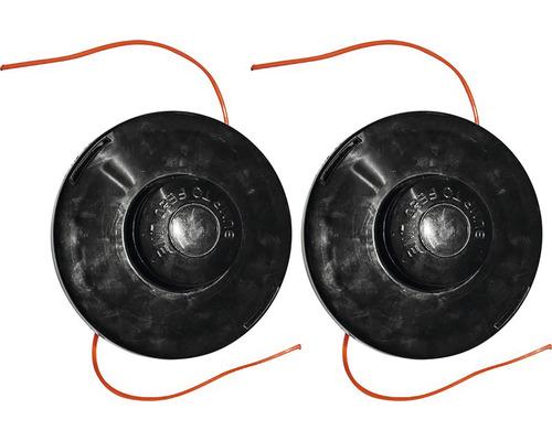 Strunová hlava pro GÜDE GFS 1502 B balení 2 ks
