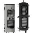 Akumulační nádrž Dražice NADO 300/20 v6