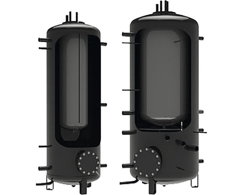 Akumulační nádrž Dražice NADO 1000/140 v1