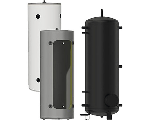 """Akumulační nádrž Dražice NAD 750 v1 (TJ 6/4"""")"""
