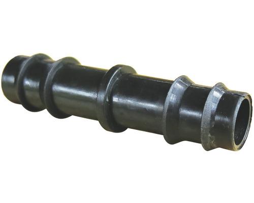 Spojka přímá 20x20 mm plast