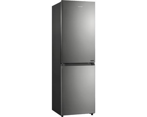 Kombinovaná lednice Concept volně stojící LK5455ss