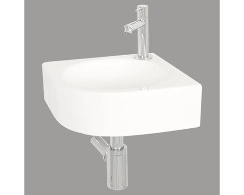 Umývátko Wolga 30x30x10 cm