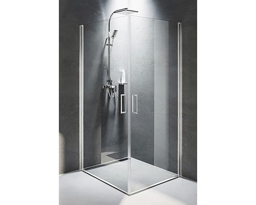 Sprchový kout Riho Novik Z209 100x100x200 cm GZ2100100