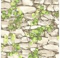 Tapeta 5695-01 zelený břečťan VAVEX 10,05 x 0,53 m