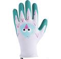 Dětské rukavice MARGOT-IT 4-6 1 pár zelené
